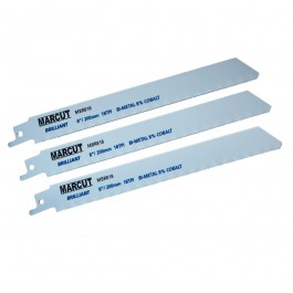 Marcut Brilliant Sabre Saw Blades